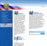 Federal Financial Markets ServiceThumbnail