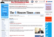 The Moscow TimesThumbnail